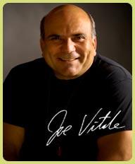 Dr. Joe Vitale, President, Hypnotic Marketing, Inc.